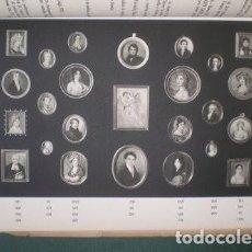 Arte: CATALOGO DELLE COLLEZIONI DUCA CARLO GIOVENE DI GIRASOLE DI NAPOLI... 1933. Lote 195419448
