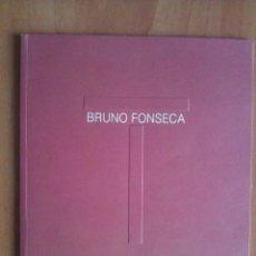 Arte: 1993 CATÁLOGO BRUNO FONSECA. Lote 195798878