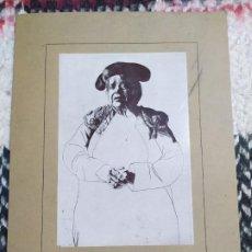 Arte: FRANCISCO CORTIJO. 50 AGUAFUERTES. CATÁLOGO.. Lote 197148067