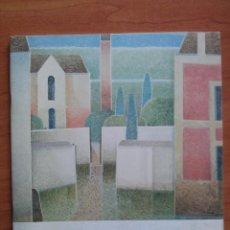 Arte: 2006 FRANCESC TODÓ - CATÁLOGO EXPOSICIÓN SALA PARÉS - BARCELONA. Lote 197266245