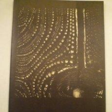Arte: ARCADI BLASCO. FANG CUIT. GALERIA ALCOI ARTS. 1972. Lote 199311336