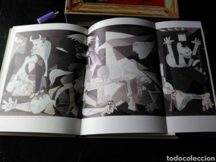 Arte: JOYA!! PICASSO ESTUCHE COLECCIONISTA. IITOMOS. AGUILAR. J.A.GAYA NUÑO - Foto 14 - 200621461
