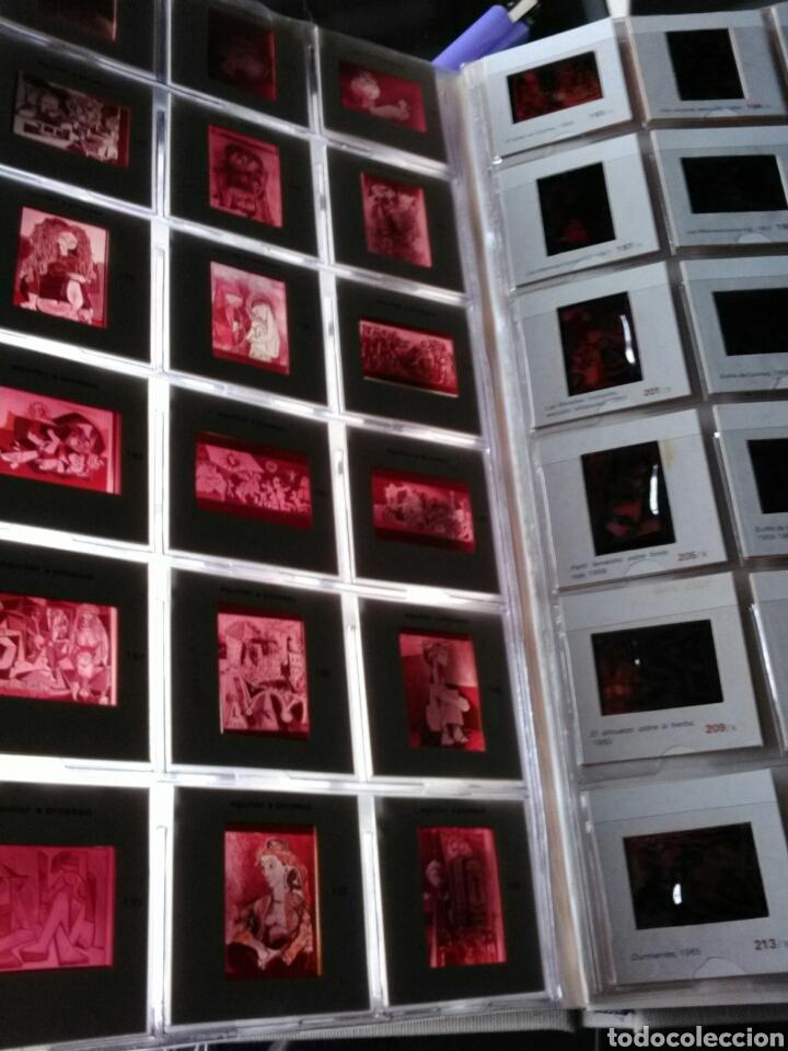 Arte: JOYA!! PICASSO ESTUCHE COLECCIONISTA. IITOMOS. AGUILAR. J.A.GAYA NUÑO - Foto 36 - 200621461