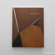 Arte: PABLO PALAZUELO, GALERÍA SOLEDAD LORENZO 1991, ENTREVISTA Y ESTUDIO DE FRANCISCO CALVO SERRALLER. Lote 201160657
