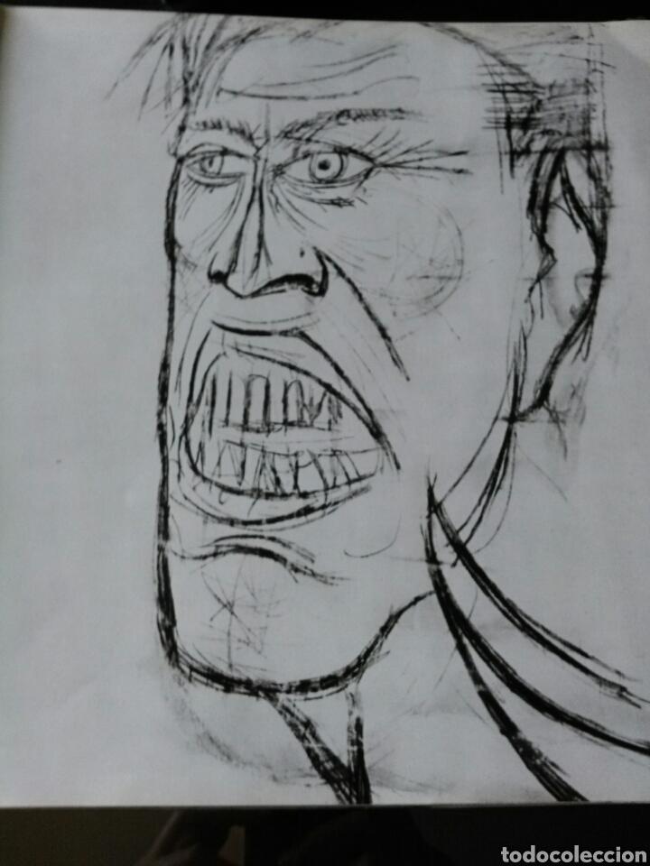 Arte: BERNARD BUFFET. CATÁLOGO DE ARTE. 1964 IDIOMA FRANCÉS. - Foto 7 - 202526942