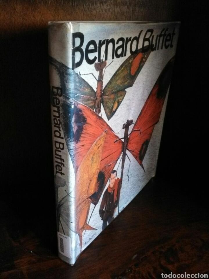 Arte: BERNARD BUFFET. CATÁLOGO DE ARTE. 1964 IDIOMA FRANCÉS. - Foto 13 - 202526942