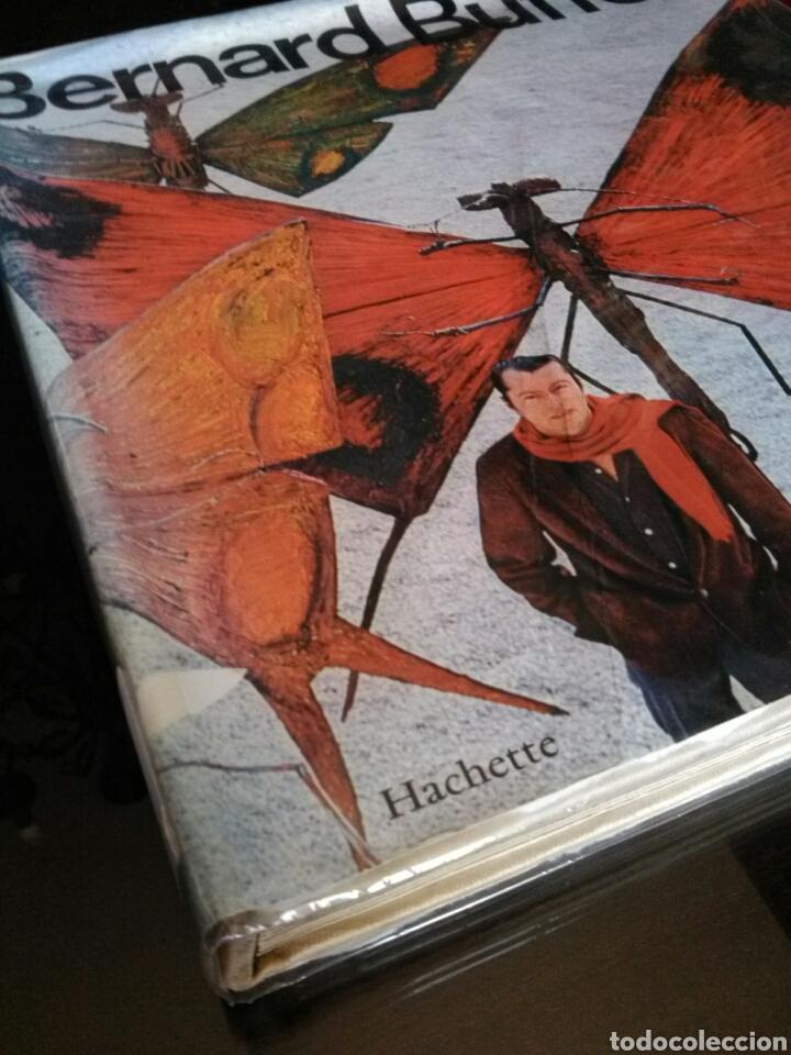 Arte: BERNARD BUFFET. CATÁLOGO DE ARTE. 1964 IDIOMA FRANCÉS. - Foto 16 - 202526942