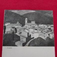 Art: MIGUEL VILLÁ SALA PARÉS 1969. Lote 202802078