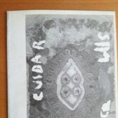 Arte: NÚRIA MANSO EXPOSICIÓ SALA EXPOSICIONS EL ROSER LLEIDA. Lote 205832355