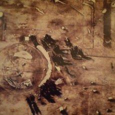 Arte: JUAN GENOVÉS. OBRA RECIENTE. GALERIA MARLBOROUGH. 1995. Lote 206296195