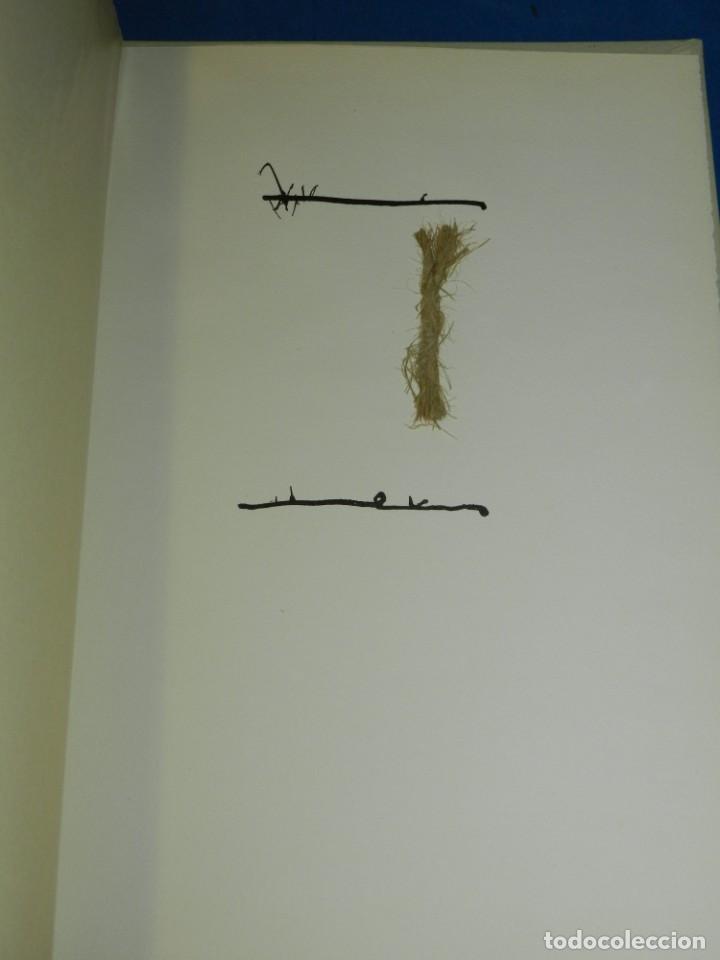 (M) CATALOGO MODEST CUIXART - GALARIA RENE METRAS 1963 - PROLOGO JOAN BROSSA, 500 EJEMPLARES (Arte - Catálogos)