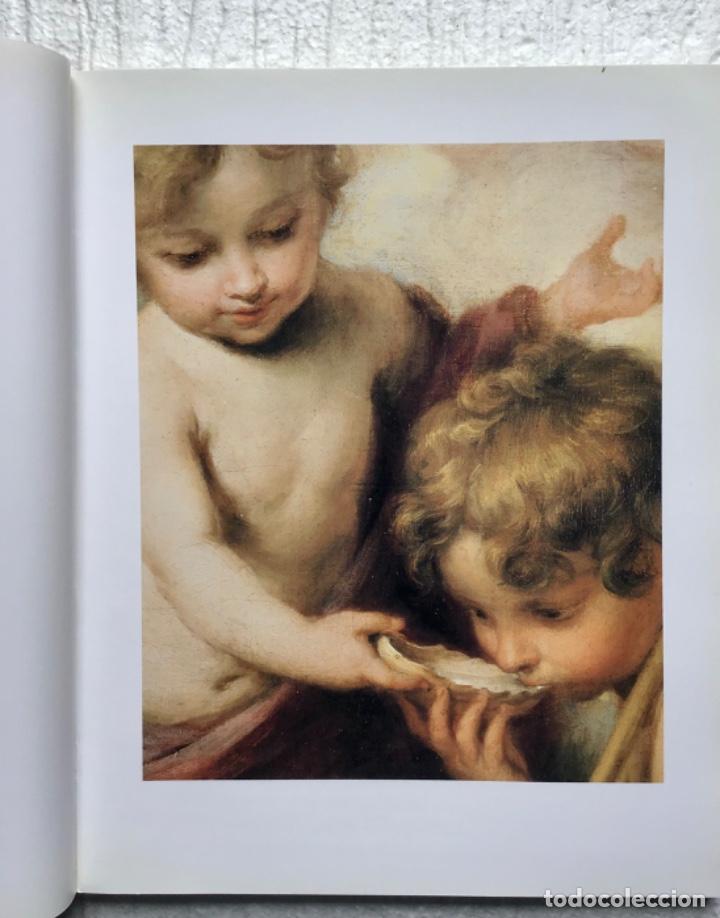 """Arte: """"Niños de Murillo"""". Catálogo Exposición. Museo del Prado. 12 septiembre - 9 diciembre 2001 - Foto 3 - 209387596"""