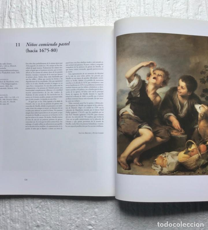 """Arte: """"Niños de Murillo"""". Catálogo Exposición. Museo del Prado. 12 septiembre - 9 diciembre 2001 - Foto 4 - 209387596"""