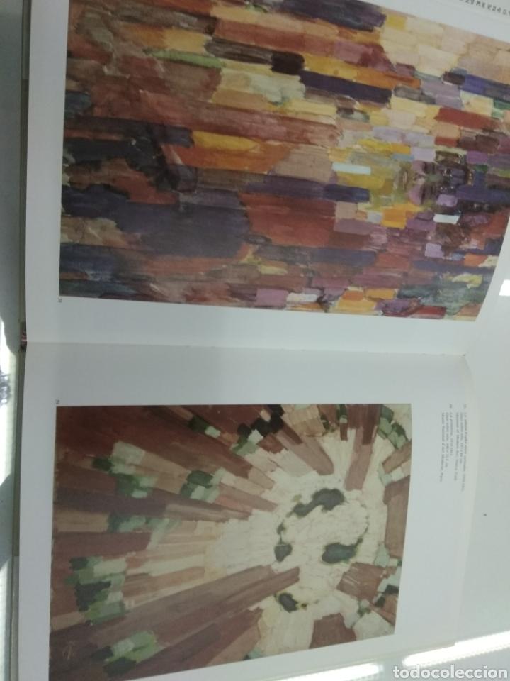 Arte: KUPKA FRANTISEK 1871 - 1957 ED. POLIGRAFA POR SERGE FAUCHEREAU ARTE ABSTRACTO - Foto 5 - 209668790