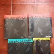 Arte: DISEÑO GRÁFICO CON MARISCAL 2000. Lote 210307880