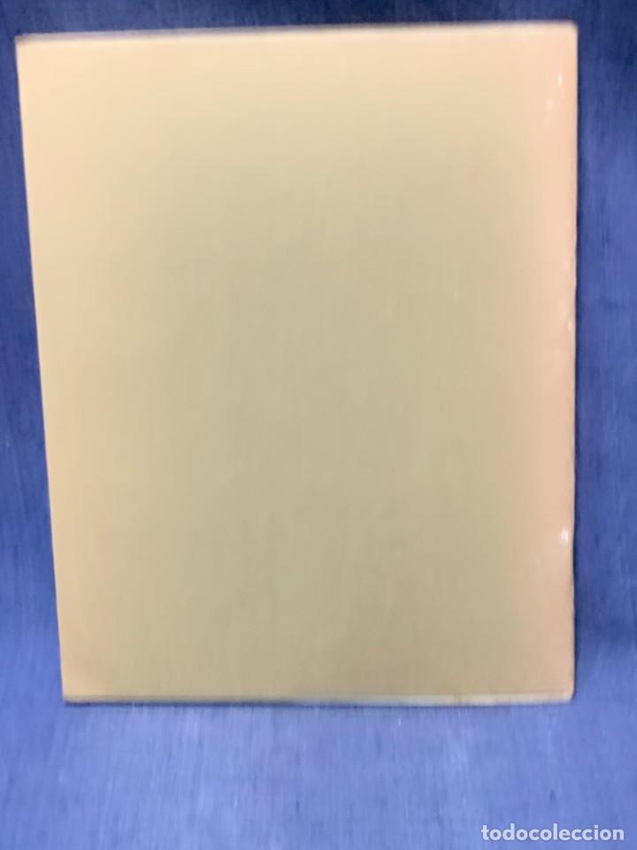 Arte: catalogo exposicion galeria rayuela 1975 garcia ochoa obra reciente oleos 21x17cms - Foto 2 - 210457422