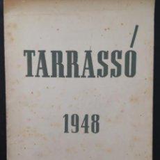 Arte: TARRASO, GALERIAS COSTA, PALMA MALLORCA, 1948. Lote 210465768