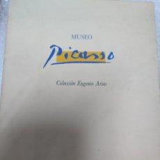 Arte: MUSEO PICASSO. COLECCIÓN EUGENIO ARIAS.. Lote 210966554