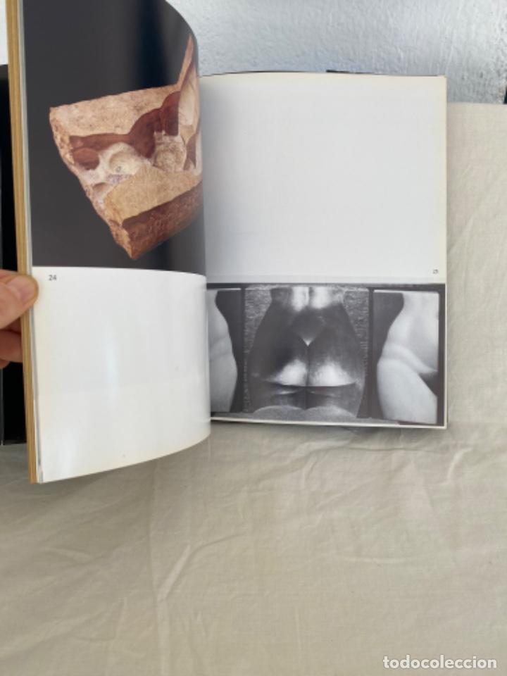 Arte: Subirachs la realidad imaginada Josep Maria Subirachs catálogo exposición Galería Biosca Madrid 1977 - Foto 6 - 213642425