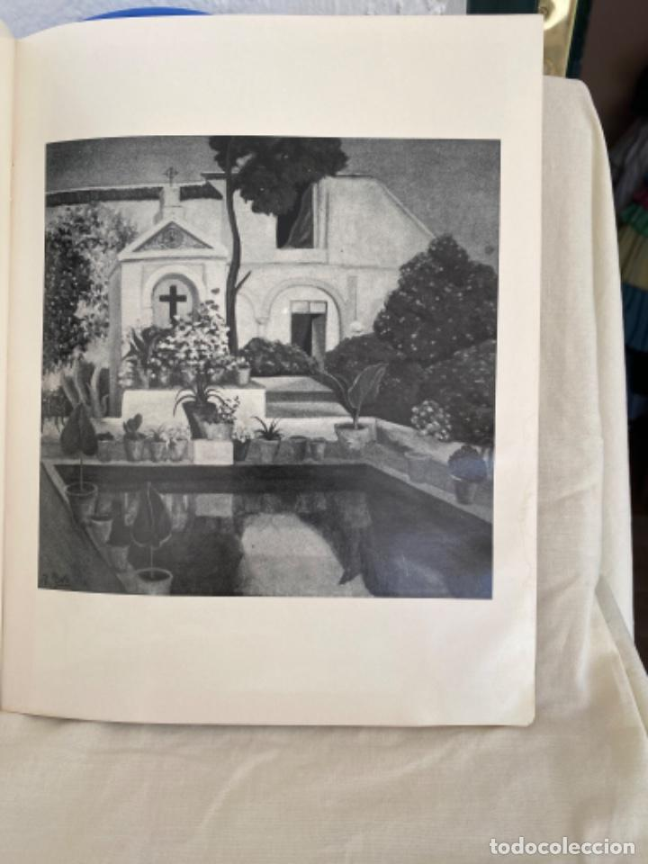 Arte: RAFAEL BOTÍ catalogo de arte GALERIA DE ARTE LAZARO 1972 - Foto 8 - 213643073