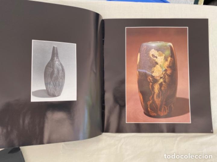 Arte: Catalogo de ceramicas Josep i jordi serra galeria biosca 1978 ceramica cataluña - Foto 6 - 213643862