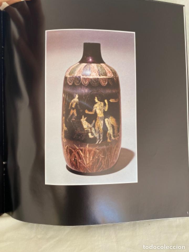 Arte: Catalogo de ceramicas Josep i jordi serra galeria biosca 1978 ceramica cataluña - Foto 7 - 213643862