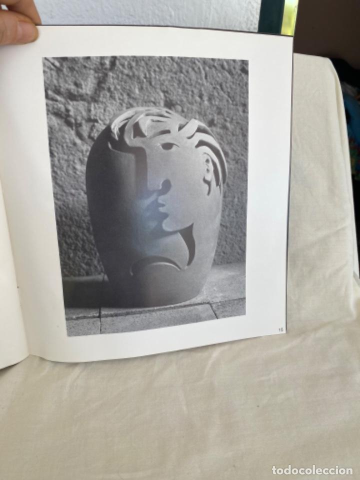 Arte: Catalogo de ceramicas Josep i jordi serra galeria biosca 1978 ceramica cataluña - Foto 8 - 213643862
