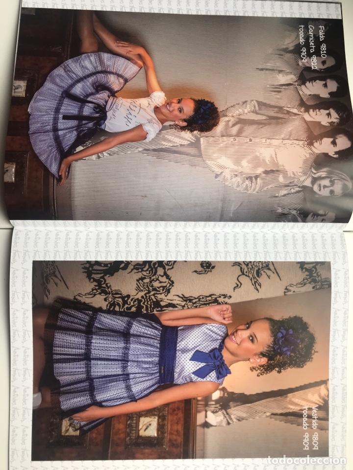 Arte: Envio 8€. CatalogoFrancis Montesinos infantil, pag.28, 26x20cm. - Foto 3 - 217968977
