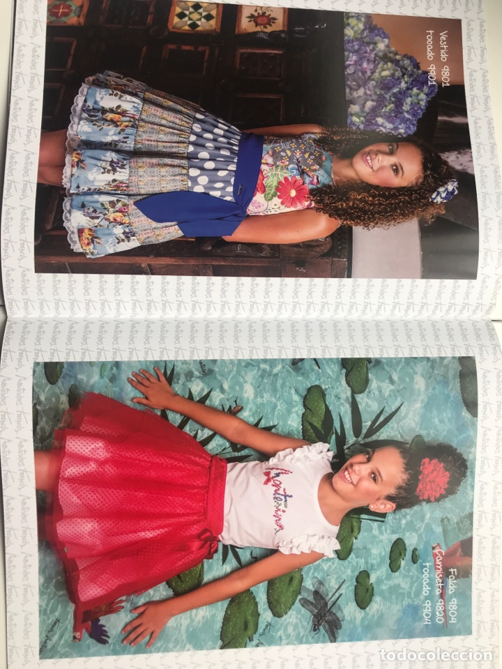 Arte: Envio 8€. CatalogoFrancis Montesinos infantil, pag.28, 26x20cm. - Foto 4 - 217968977