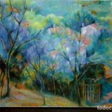 Arte: TARJETA: INVITACIÓN INAUGURACIÓN EXPOSICIÓN: PACO CUADRADO. SEVILLA, 2005. (B/A58.1). Lote 218401931
