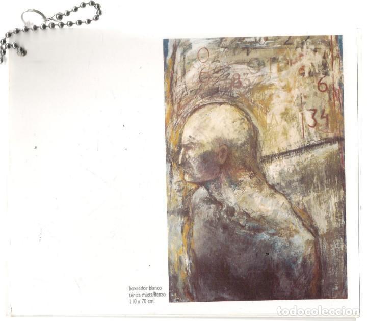Arte: TARJETAS: CARMEN R. PALOP. ARCHIVO Y 29 TARJETAS OBRAS DEL AUTOR. (B/A58.1) - Foto 2 - 218417552