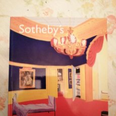 Arte: CATALOGO SOTHEBY'S CONTEMPORARY ART DAY. Lote 218532822