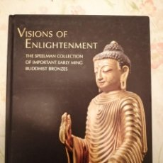 Arte: CATALOGO SOTHEBY'S VISIONS OF ENLIGHTENMENT. Lote 218538141