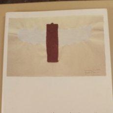 Arte: JOAN HERNÁNDEZ PIJUAN 1993-2004 GRANADA 2004. Lote 218631985