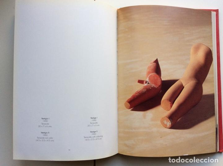 Arte: Envío 8€. Catalogo Miquel Navarro Consorci de Museus GV. 120 PÁGINAS mas cubiertas 25x17cm - Foto 3 - 218729302