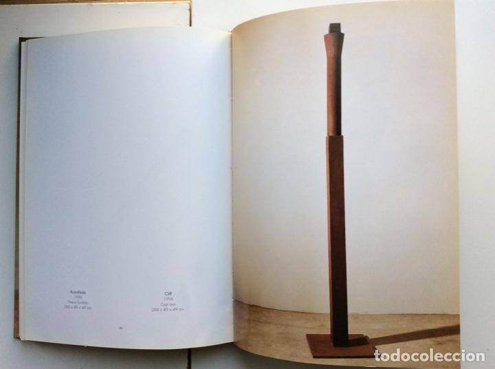Arte: Envío 8€. Catalogo Miquel Navarro Consorci de Museus GV. 120 PÁGINAS mas cubiertas 25x17cm - Foto 4 - 218729302