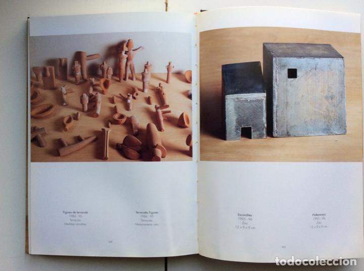 Arte: Envío 8€. Catalogo Miquel Navarro Consorci de Museus GV. 120 PÁGINAS mas cubiertas 25x17cm - Foto 5 - 218729302
