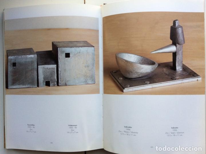 Arte: Envío 8€. Catalogo Miquel Navarro Consorci de Museus GV. 120 PÁGINAS mas cubiertas 25x17cm - Foto 6 - 218729302