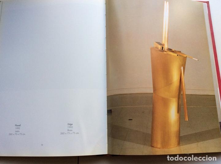 Arte: Envío 8€. Catalogo Miquel Navarro Consorci de Museus GV. 120 PÁGINAS mas cubiertas 25x17cm - Foto 8 - 218729302