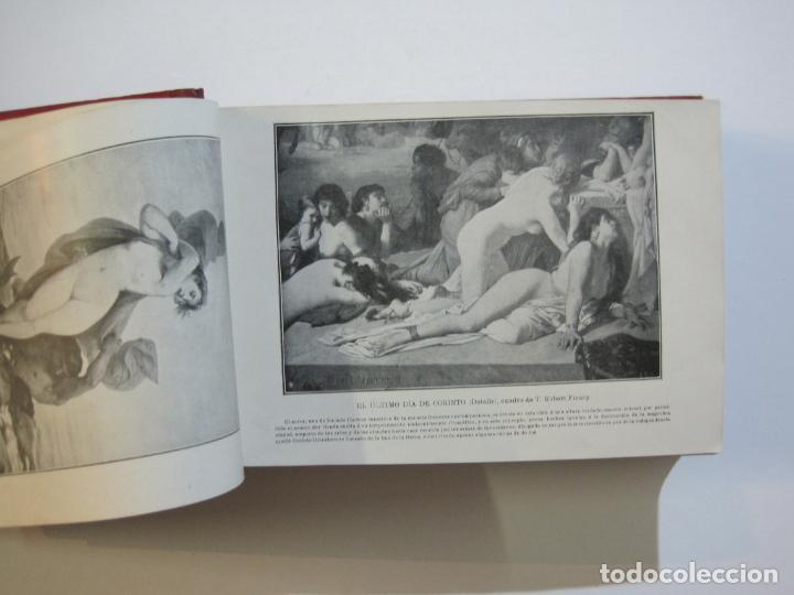 Arte: JOYAS DEL ARTE-LIBRO CONTENIENDO CIENTOS DE IMAGENES DE CUADROS DE ARTE-VER FOTOS-(V-22.282) - Foto 9 - 219556365