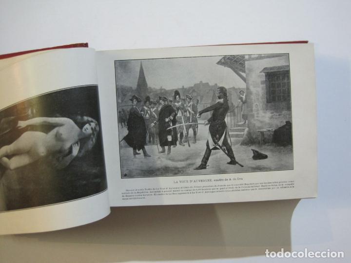 Arte: JOYAS DEL ARTE-LIBRO CONTENIENDO CIENTOS DE IMAGENES DE CUADROS DE ARTE-VER FOTOS-(V-22.282) - Foto 10 - 219556365