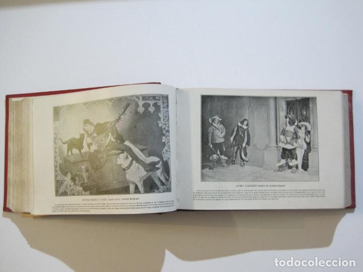 Arte: JOYAS DEL ARTE-LIBRO CONTENIENDO CIENTOS DE IMAGENES DE CUADROS DE ARTE-VER FOTOS-(V-22.282) - Foto 20 - 219556365