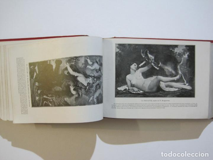 Arte: JOYAS DEL ARTE-LIBRO CONTENIENDO CIENTOS DE IMAGENES DE CUADROS DE ARTE-VER FOTOS-(V-22.282) - Foto 25 - 219556365