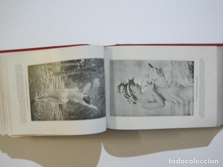 Arte: JOYAS DEL ARTE-LIBRO CONTENIENDO CIENTOS DE IMAGENES DE CUADROS DE ARTE-VER FOTOS-(V-22.282) - Foto 26 - 219556365