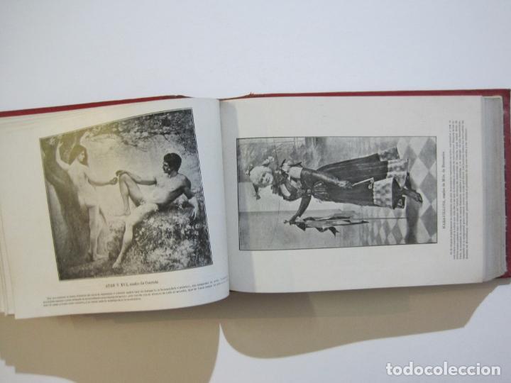 Arte: JOYAS DEL ARTE-LIBRO CONTENIENDO CIENTOS DE IMAGENES DE CUADROS DE ARTE-VER FOTOS-(V-22.282) - Foto 27 - 219556365