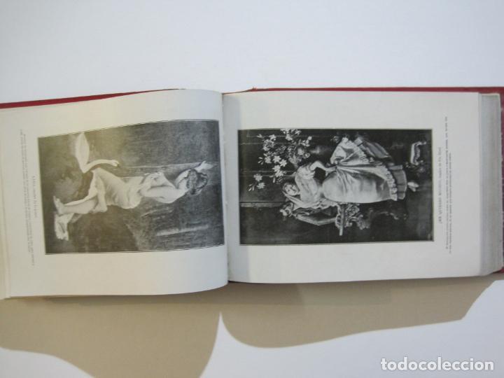 Arte: JOYAS DEL ARTE-LIBRO CONTENIENDO CIENTOS DE IMAGENES DE CUADROS DE ARTE-VER FOTOS-(V-22.282) - Foto 28 - 219556365