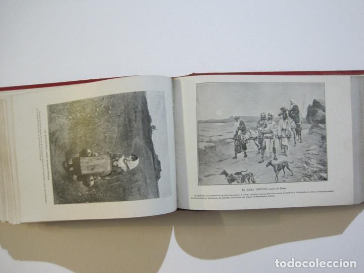 Arte: JOYAS DEL ARTE-LIBRO CONTENIENDO CIENTOS DE IMAGENES DE CUADROS DE ARTE-VER FOTOS-(V-22.282) - Foto 30 - 219556365