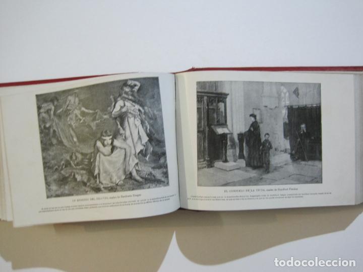 Arte: JOYAS DEL ARTE-LIBRO CONTENIENDO CIENTOS DE IMAGENES DE CUADROS DE ARTE-VER FOTOS-(V-22.282) - Foto 34 - 219556365