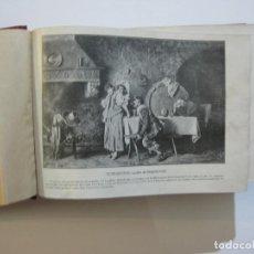 Arte: JOYAS DEL ARTE-LIBRO CONTENIENDO CIENTOS DE IMAGENES DE CUADROS DE ARTE-VER FOTOS-(V-22.282). Lote 219556365