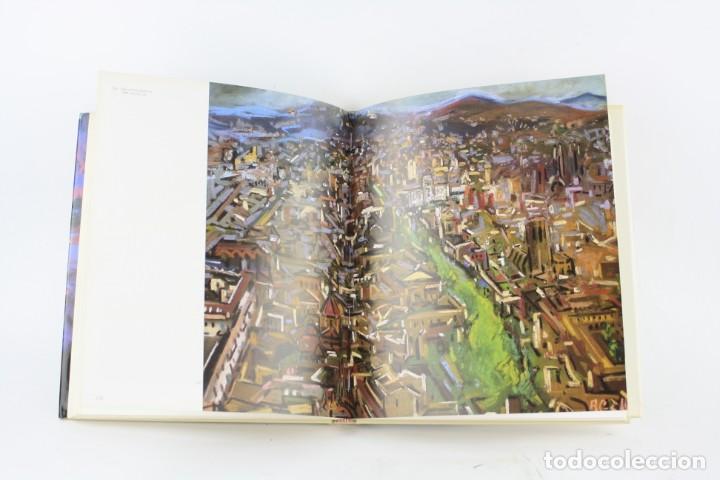 Arte: Abelló, la revolución del pastel moderno, Rafael Manzano, 1987, Ediciones Polígrafa, Barcelona. - Foto 3 - 221243895